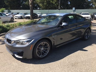 New 2020 BMW M4 Coupe for sale near los angeles
