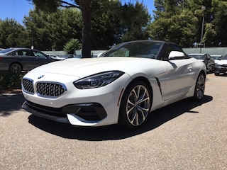 New 2020 BMW Z4 sDrive 30i Convertible for sale near los angeles