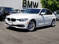 2016 BMW 320i Sedan for sale near los angeles