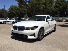 new 2020 BMW 330i Sedan for sale in los angeles