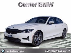 2020 BMW 330i Sedan for sale near los angeles