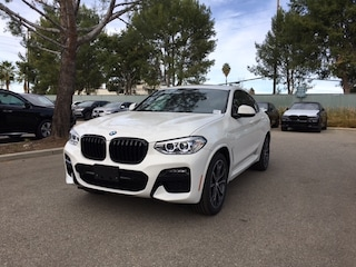 New 2021 BMW X4 xDrive30i Sports Activity Coupe for sale in los angeles