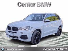 2018 BMW X5 sDrive35i SAV for sale in los angeles