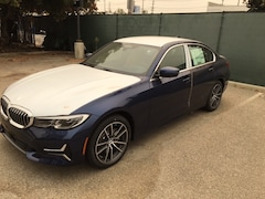 new 2020 BMW 330i xDrive Sedan for sale in los angeles