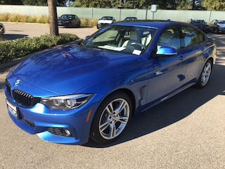 New 2020 BMW 430i Gran Coupe for sale near north hollywood