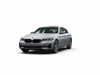 New 2021 BMW 530e Sedan for sale in los angeles