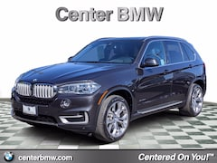 2017 BMW X5 sDrive35i SAV for sale in los angeles