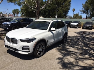 New 2020 BMW X5 xDrive40i SAV for sale in los angeles