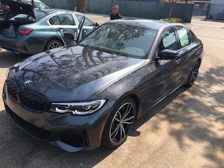 New 2021 BMW M340i Sedan for sale in los angeles