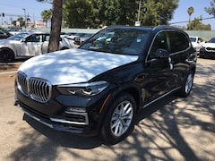 2020 BMW X5 xDrive40i SAV for sale near los angeles