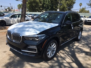 New 2020 BMW X5 xDrive40i SAV for sale in los angeles