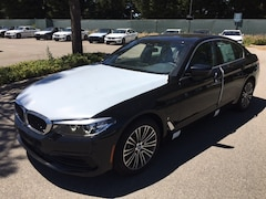 new 2019 BMW 530e iPerformance Sedan for sale near los angeles