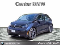 certified pre owned 2018 BMW i3 94Ah s Sedan on Van Nuys Blvd
