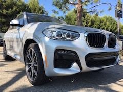 2020 BMW X3 sDrive30i SAV for sale near los angeles