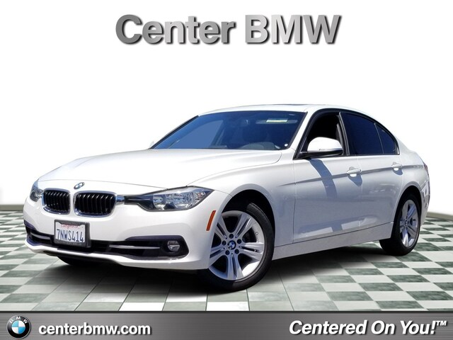 BMW Pre Owned >> Certified Pre Owned Bmw Center Bmw Los Angeles Ca