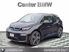 certified pre owned 2018 BMW i3 94Ah Sedan on Van Nuys Blvd