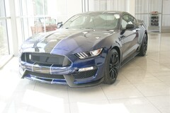 2018 Ford Mustang MUSTANG HB COUPE