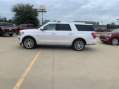 2019 Ford Expedition 4X2 LIMITED MAX