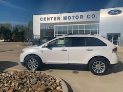 Used 2011 Lincoln MKX SUV