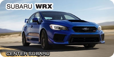 Complete Subaru reference library by Center Subaru