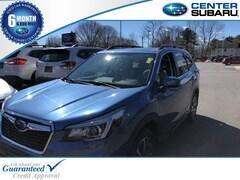 2020 Subaru Forester Limited CVT SUV