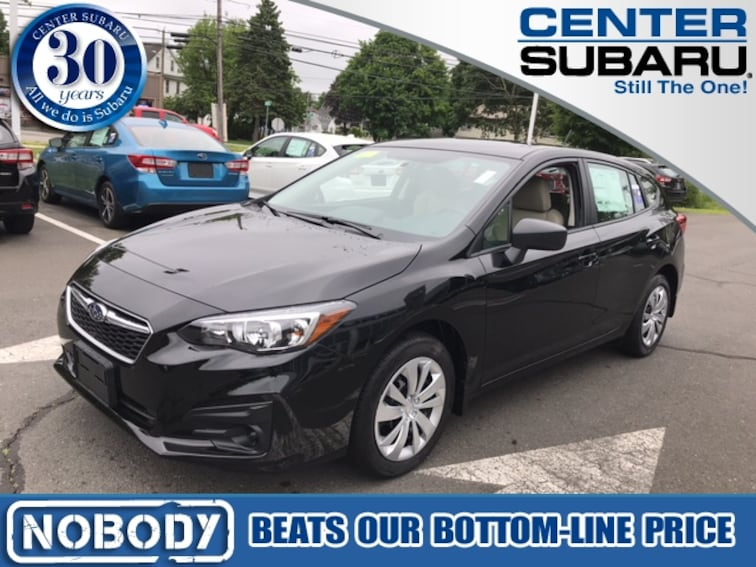 New 2019 Subaru Impreza 2.0i 5-door Torrington
