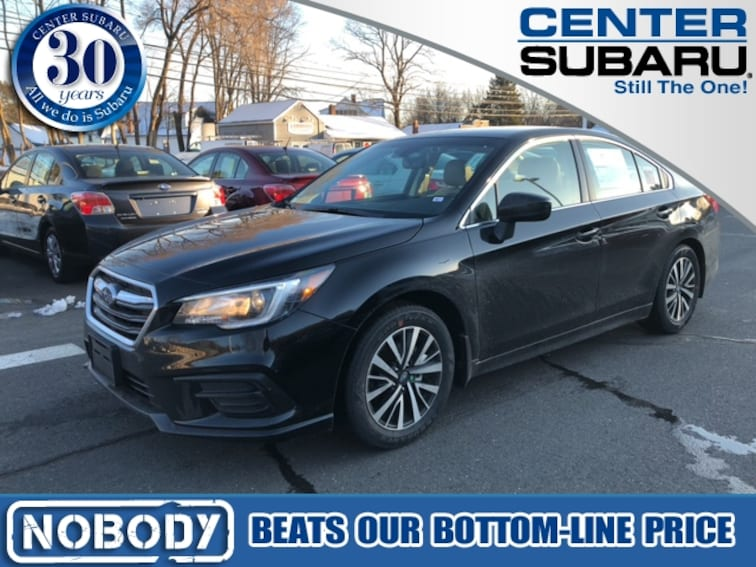 New 2019 Subaru Legacy 2.5i Premium Sedan Torrington
