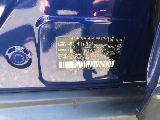 Certified Used 2017 Subaru Outback For Sale   Torrington CT