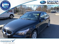 2010 BMW 528i xDrive 4dr Sdn 528i xDrive AWD Sedan