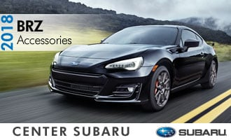 2019 Subaru Accessories Brochures