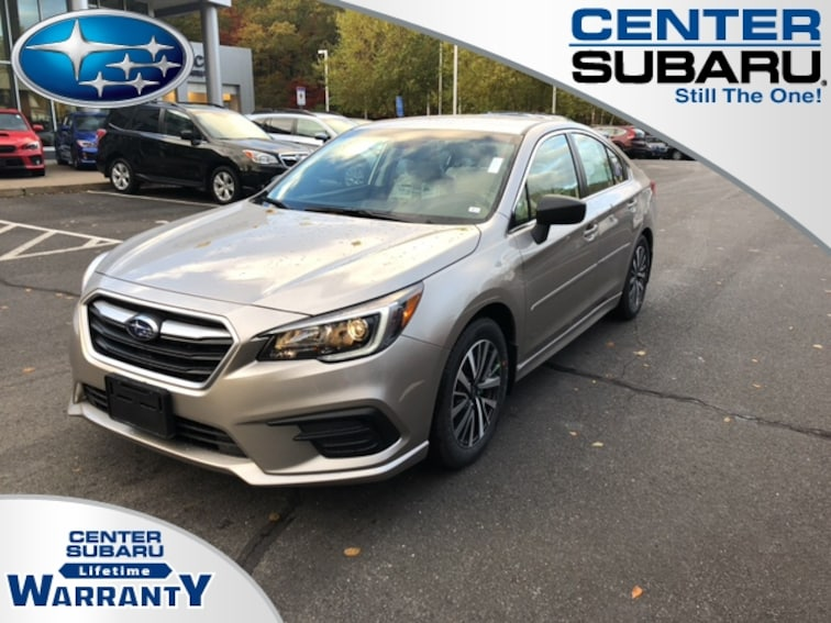 New 2019 Subaru Legacy 2.5i Sedan Torrington