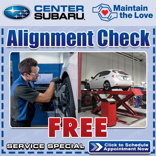 Center Subaru Torrington Ct Monthly Subaru Service Specials