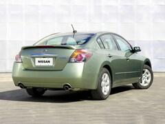 Bargain 2007 Nissan Altima 2.5 Sedan Newport News, VA