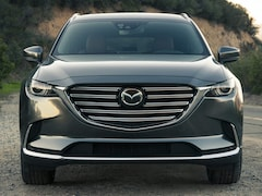 New 2019 Mazda Mazda CX-9 Touring SUV JM3TCBCY4K0336441 for Sale in Plainfield, CT at Central Auto Group