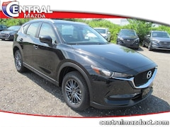 2019 Mazda Mazda CX-5 Sport SUV for Sale in Plainfield, CT at Central Auto Group