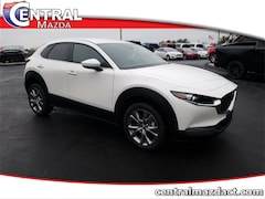 New 2020 Mazda Mazda CX-30 Preferred Package SUV 3MVDMBDL6LM104868 for Sale in Plainfield, CT at Central Auto Group