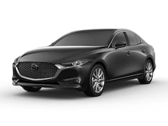 New 2020 Mazda Mazda3 Select Package Sedan 3MZBPACL9LM131040 for Sale in Plainfield, CT at Central Auto Group