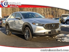 2020 Mazda Mazda CX-30 SUV for Sale in Plainfield, CT at Central Auto Group
