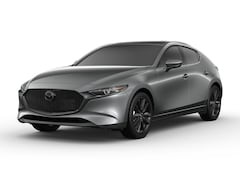 New 2020 Mazda Mazda3 Premium Package Hatchback JM1BPBNM2L1172492 for Sale in Plainfield, CT at Central Auto Group