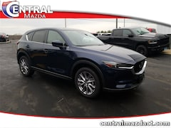 New 2020 Mazda Mazda CX-5 Grand Touring SUV JM3KFBDM2L0728978 for Sale in Plainfield, CT at Central Auto Group