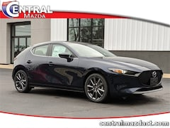 New 2020 Mazda Mazda3 Preferred Package Hatchback JM1BPBMM6L1164669 for Sale in Plainfield, CT at Central Auto Group