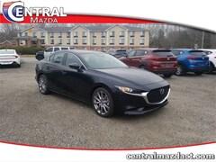 2020 Mazda Mazda3 Select Package Sedan