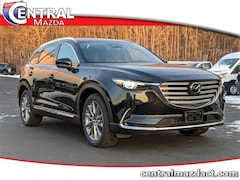 New 2020 Mazda Mazda CX-9 Grand Touring SUV JM3TCBDY0L0400541 for Sale in Plainfield, CT at Central Auto Group