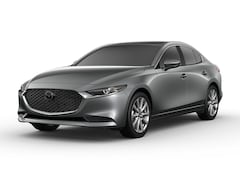 New 2020 Mazda Mazda3 Preferred Package Sedan JM1BPBDM2L1165298 for Sale in Plainfield, CT at Central Auto Group