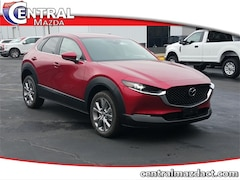 New 2020 Mazda Mazda CX-30 Preferred Package SUV 3MVDMBDL3LM105539 for Sale in Plainfield, CT at Central Auto Group