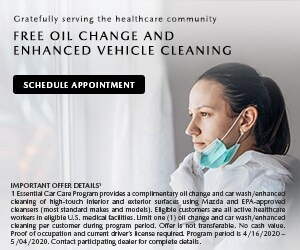 Mazda Healthcare