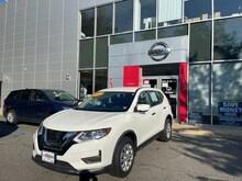 2018 Nissan Rogue S SUV