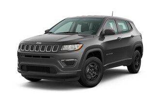 DYNAMIC_PREF_LABEL_INVENTORY_LISTING_DEFAULT_AUTO_NEW_INVENTORY_LISTING1_ALTATTRIBUTEBEFORE 2020 Jeep Compass SPORT 4X4 Sport Utility