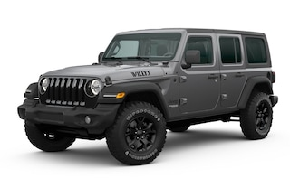 DYNAMIC_PREF_LABEL_INVENTORY_LISTING_DEFAULT_AUTO_NEW_INVENTORY_LISTING1_ALTATTRIBUTEBEFORE 2020 Jeep Wrangler UNLIMITED WILLYS 4X4 Sport Utility