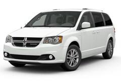 2019 Dodge Grand Caravan 35TH ANNIVERSARY SXT Passenger Van